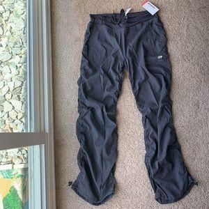 Marika pants with zip pockets